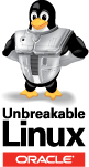 Oracle 的 Unbreakable Linux
